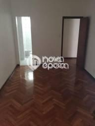 Apartamento à venda com 3 dormitórios em Copacabana, Rio de janeiro cod:IP3AP44259