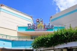 Sala para alugar, 32 m² no Shopping Riverside- Jóquei