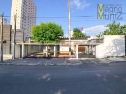 Casa com 4 dormitórios para alugar, 540 m² por R$ 11.000,00/mês - Dionisio Torres - Fortal