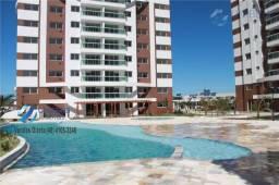 Apartamento com 3 Quartos, NOVO à Venda no Residencial Linea em Barreiros, São José SC