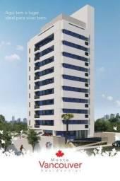Apartamento com 1 dormitório à venda, 42 m² por R$ 168.000 - Tambauzinho - João Pessoa/PB