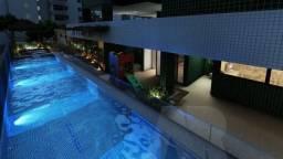 Apartamento à venda com 2 dormitórios em Jatiúca, Maceió cod:303