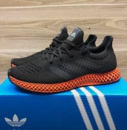 Tenis Adidas 4d Estilo Moderno