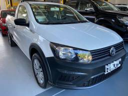 Vw saveiro robust 19/2019 1.6 cabine simples