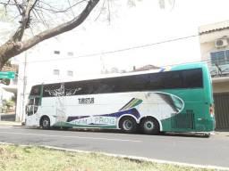 Ônibus k124 Scania - 1999