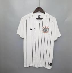 Camisas de time brasileiros e estrangeiros Tailandesa original