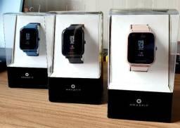 Relogio Smartwatch Xiaomi Amazfit Bip Lite Global Bluetooth Lacrado Pronta Entrega