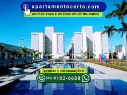 Apartamento 2 quartos   Piscinas   Localização privilegiada   Eco Way e Eco Fit Eusébio