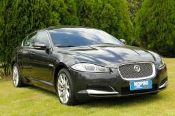 Jaguar Xf Luxury 2.0 TurboCharged 2013