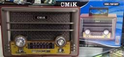 Caixa de som CMik