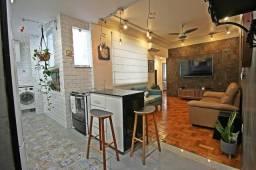 Apartamento 2 quartos 82m2 para venda em Botafogo