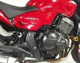 Honda hornet 600 - 2014