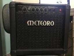 Amplificador 15w meteoro NitrousDrive