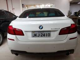 BMW 530i 2.0 16V Turbo M Sport - 2013