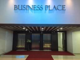 Sala para alugar - Torre II (Business Place) - Ao lado do Feira Center e Hotel Ibis
