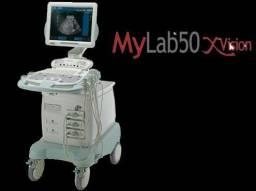 Ultrassom ecocardiograma cardiologista esaote mylab50 xvision comprar usado  São Paulo