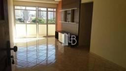 Apartamento com 3 dormitórios à venda, 96 m² por r$ 420.000,00 - centro - uberlândia/mg