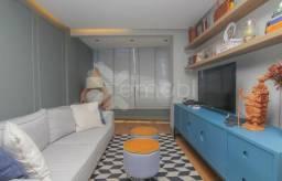 Apartamento barro vermelho com melhor acabamento todo mobiliado