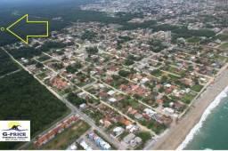 Terreno com 468m² para Investimento no Balneário Real II ? Itapoá/SC