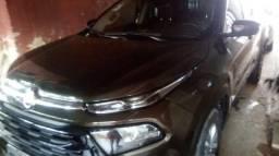 Fiat toro at 6 freedom flex - 2017