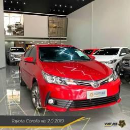 Toyota Corolla Xei 2019 - 5.000km - 2019