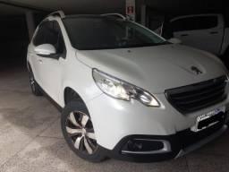 Peugeot 2008 Griffe 1.6 Automatico - 2017