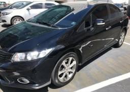 Civic Sedan exr 2.0 flexione 16v aut 4p - 2014