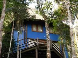 Casa em Itaipava com charme e conforto