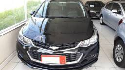 Cruze lt sedan 1.4 turbo 2017 - 2017