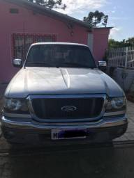 Ford ranger 4x4 3.0 limited - 2005