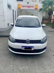 Volkswagen Fox 1.6 2014 GNV - 2014
