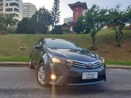Corolla GLI Automático 2017 - 2017