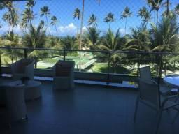 Apartamento para alugar mobiliado 4 suítes 312m² - Reserva do Paiva - Recife