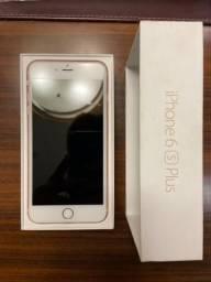 IPhone 6S Plus - 64Gb Impecável
