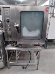 Forno Eletrico Batedor de Manteiga
