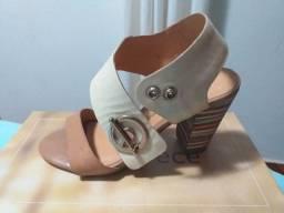 Sandália bottero n° 35