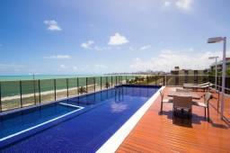 Apartamento beira-mar à venda em Intermares!!!!