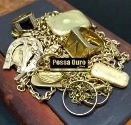Ourives - Fabricação, avaliação e compra de jóias em ouro 18K