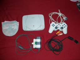 PlayStation 1 (PS1)