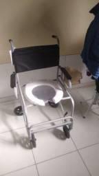 Cadeira de Banho Padrão