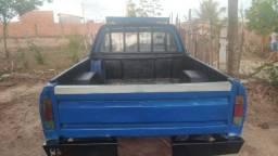 Vendo ou troco uma Ford Pampa