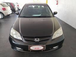 Civic LX Automático 2005/2006