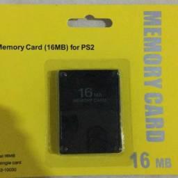 Memori card p/ps2 16mb