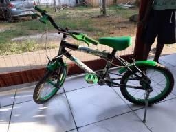 Vende bike infantil