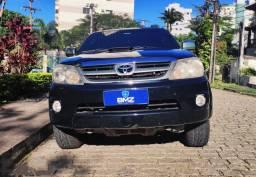 Toyota SW4 SRV Diesel 2006 + Automática + Blindada