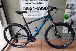 """Bike Alfameq 29"""" ( Nova)"""