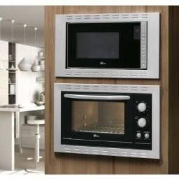 Conserto de forno Fischer 3247-8455