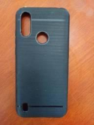 Capa celular Motorola moto e 6s
