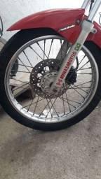 Vendo roda diateira
