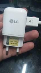 Carregador LG Turbo Original